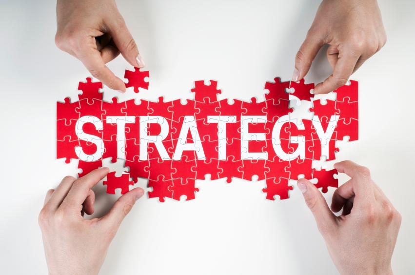 Правила создания торговых стратегий
